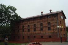 Szczecinek